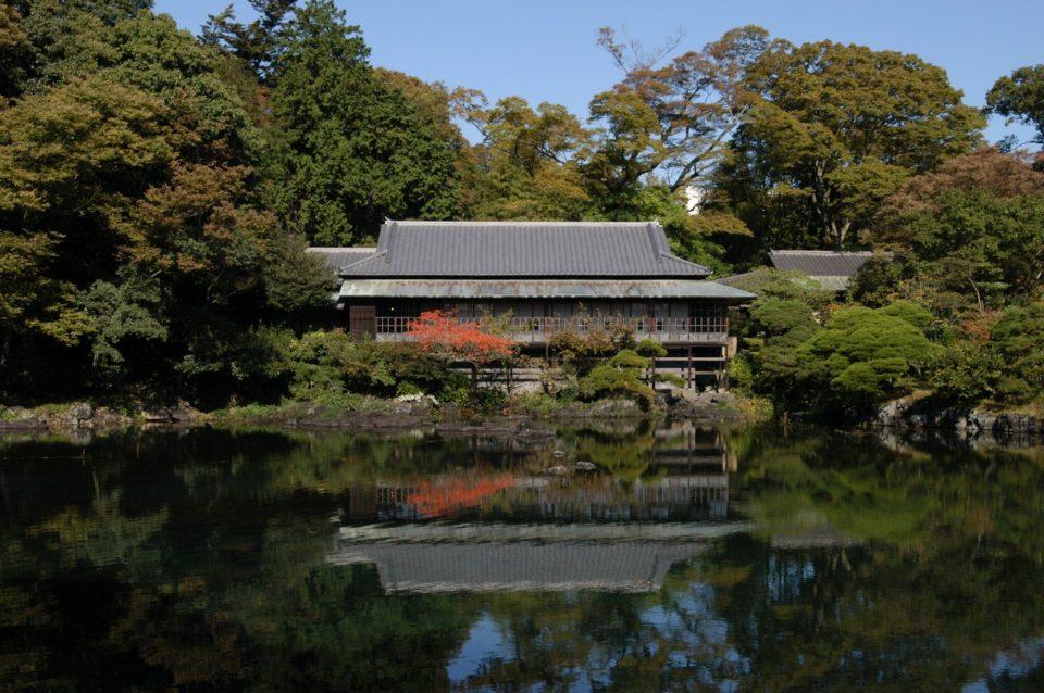 楽寿園 | 三島市観光Web
