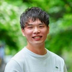 東レアローズ小澤選手