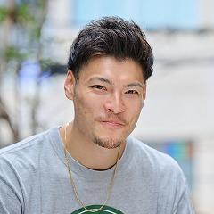 東レアローズ高橋健太郎